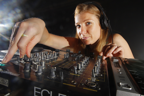 Join the team - DJ's wanted