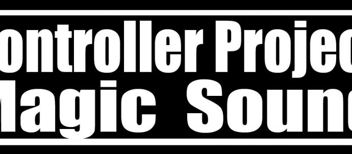 Kontroller Project - The Magic Sound